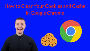 How to Clear Cookies in Chrome
